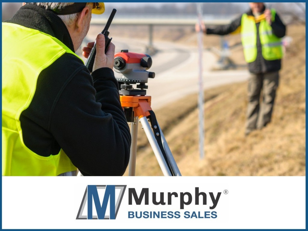 Large Profitable Surveying Firm