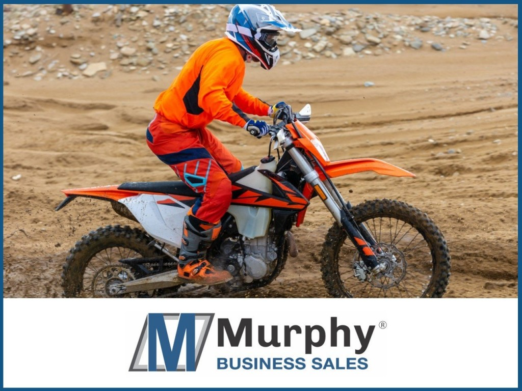 Motorcycle, Snowmobile & Power Equipment