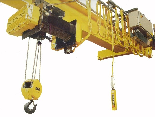 Crane Sales & Service Business