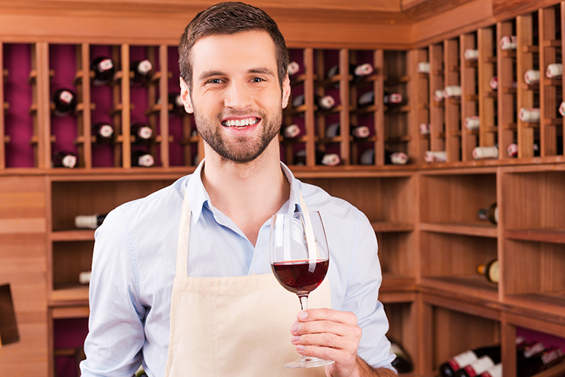 Restaurant/Bar Inventory Management Biz