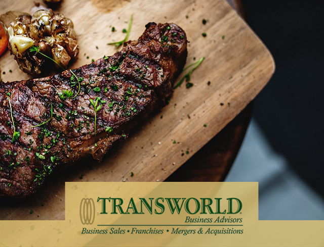 Newly Est Steak/Mediterranean Restaurant