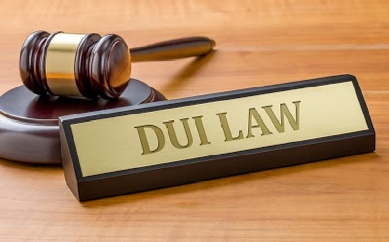 Profitable Branded DUI Law Firm