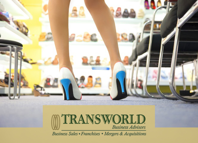 Customized Footwear Shop for Sale