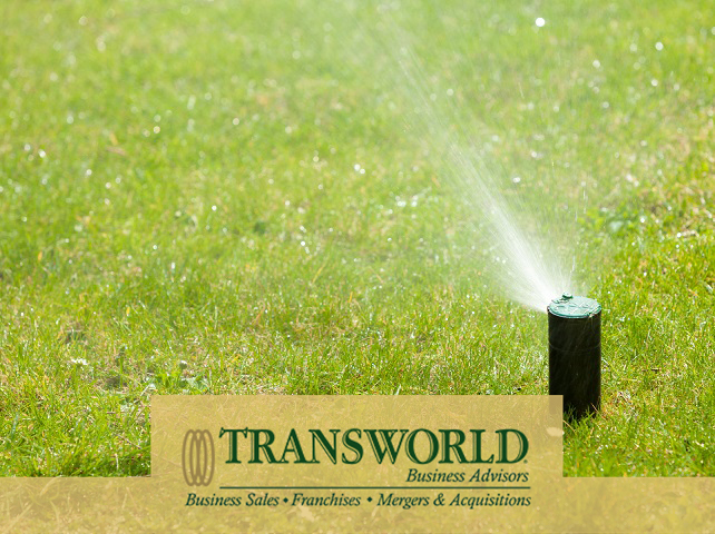 Irrigation Business for Sale in NCF