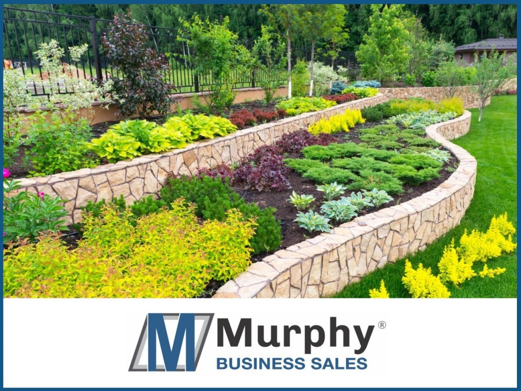 Lawn & Landscaping Business