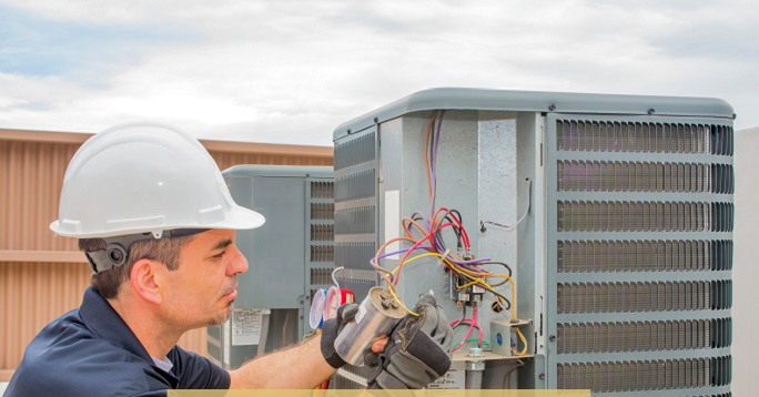 Commercial HVAC Company