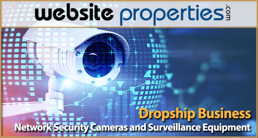 Dropship Security Camera & Surveillance