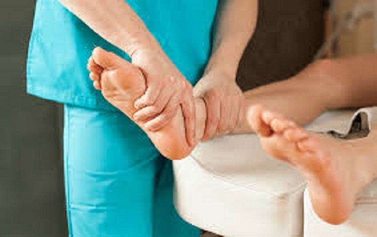 Profitable Medical Podiatry Practice