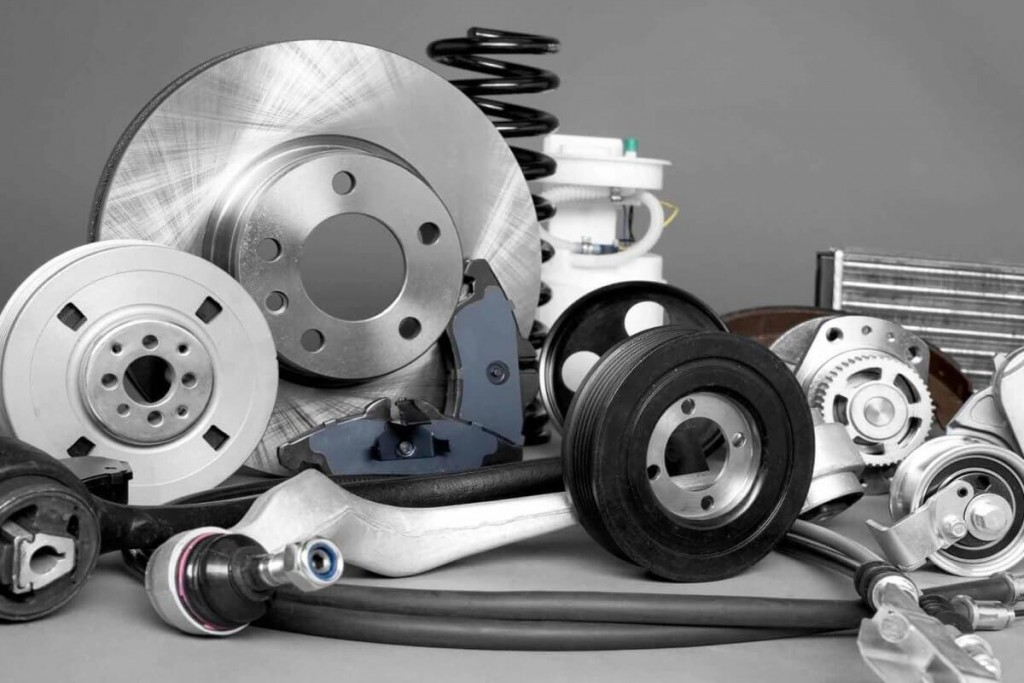 Profitable Auto Parts Delivery Franchise