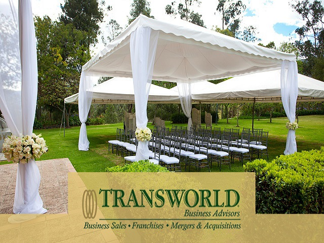 South Florida Party Tent Rental Business