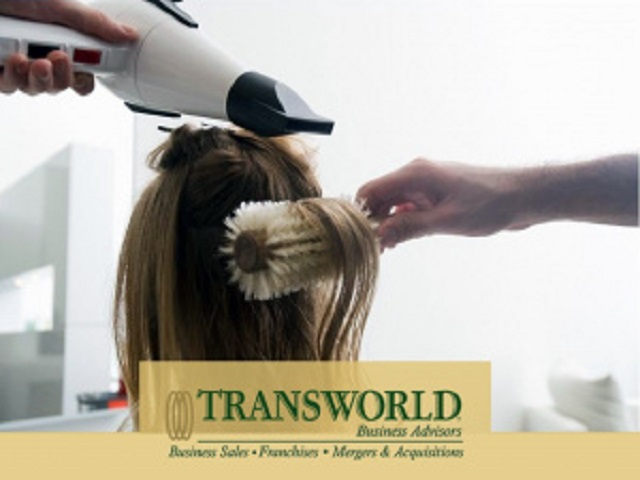Hair Salon and Spa in SW Orlando