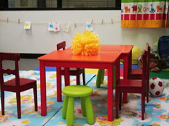 High-End Childcare Center and Preschool
