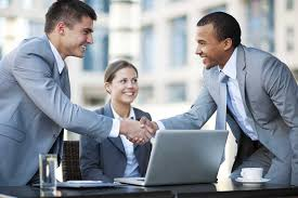 Become a Business Broker in Raleigh