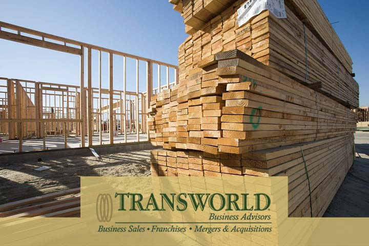 Established Building Materials Supplier