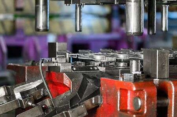 Fabricated Metal Product Manufacturing
