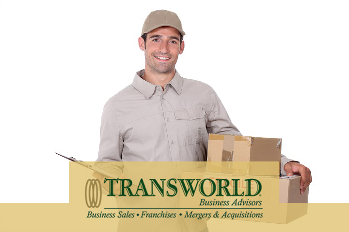 Pack, Ship, Mail Service Business