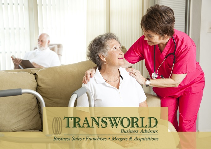Well Established Assisted Living Facilit