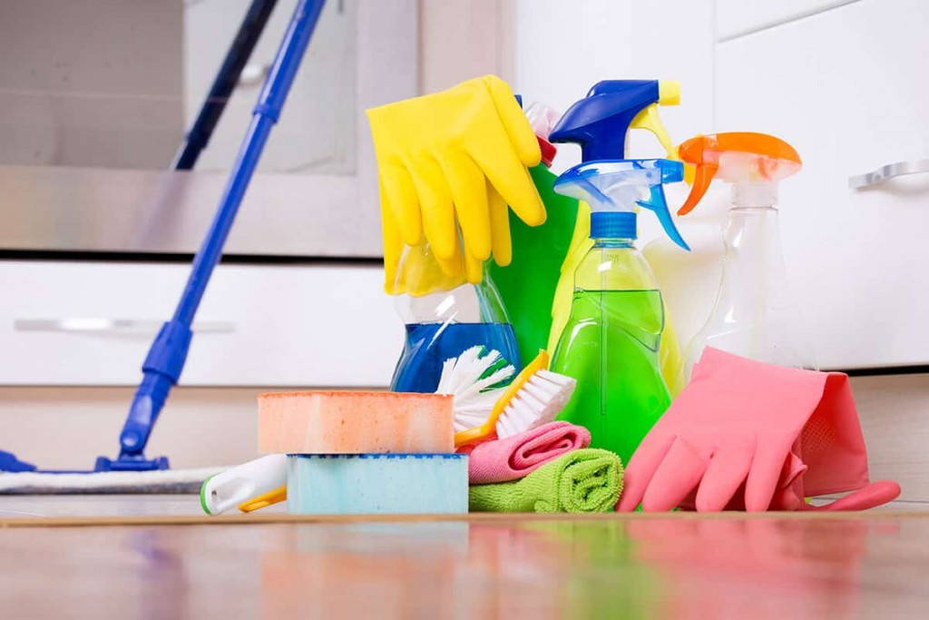 Profitable Connecticut Cleaning Company