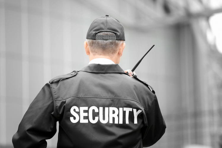 Security Guard Services Company