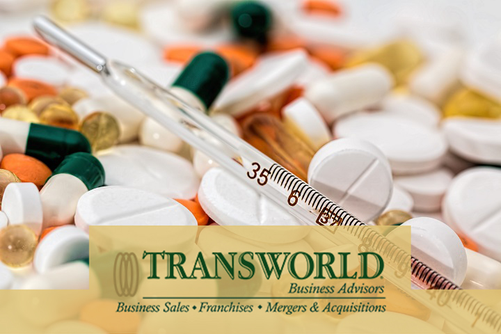 Established Pharmacy in Pinellas County
