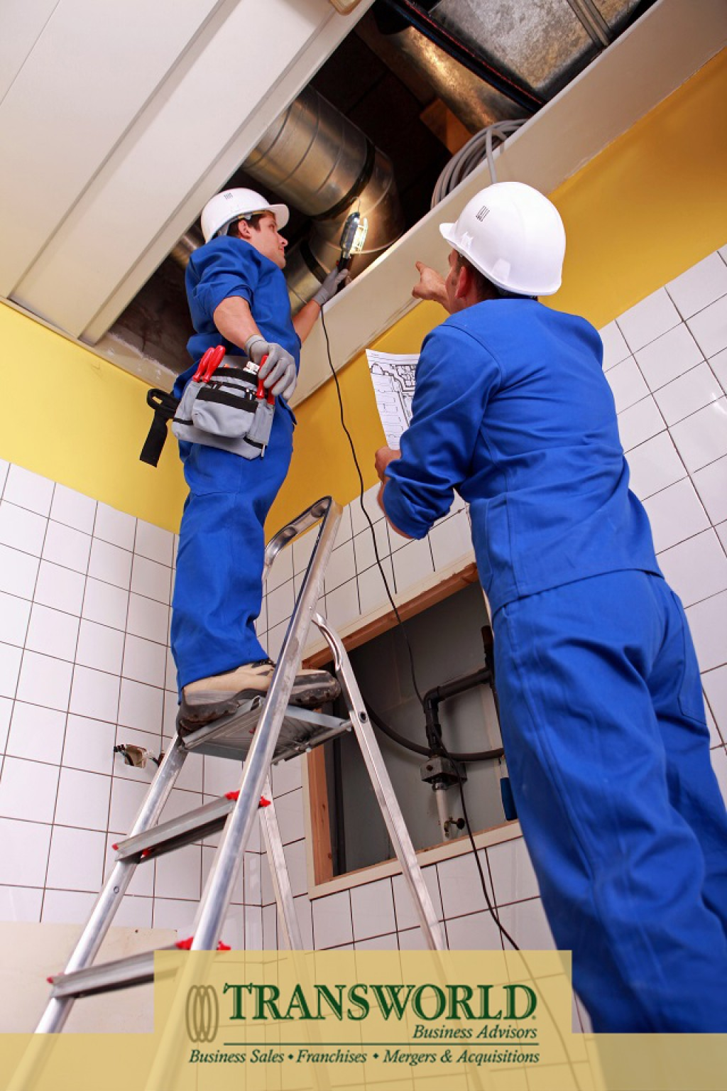 Profitable Vent Cleaning Service Busines