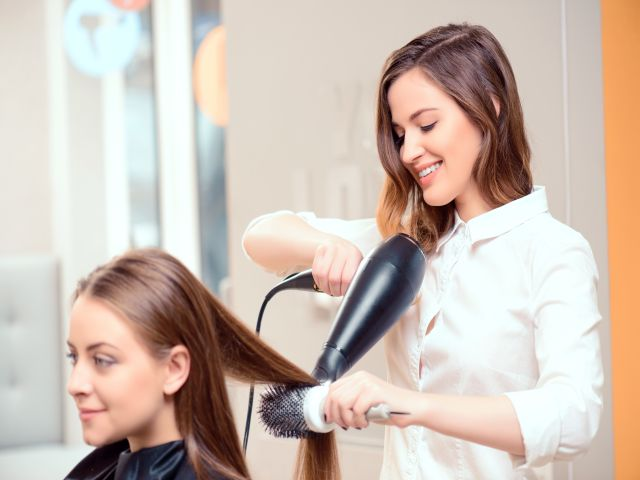 Prestigious Boca Raton Hair Salon