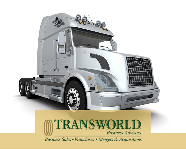 Trucks, Tractors and Trailers Service Sh