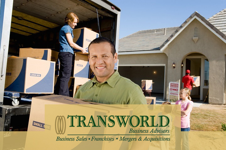 Broward County Moving and Storage Busine