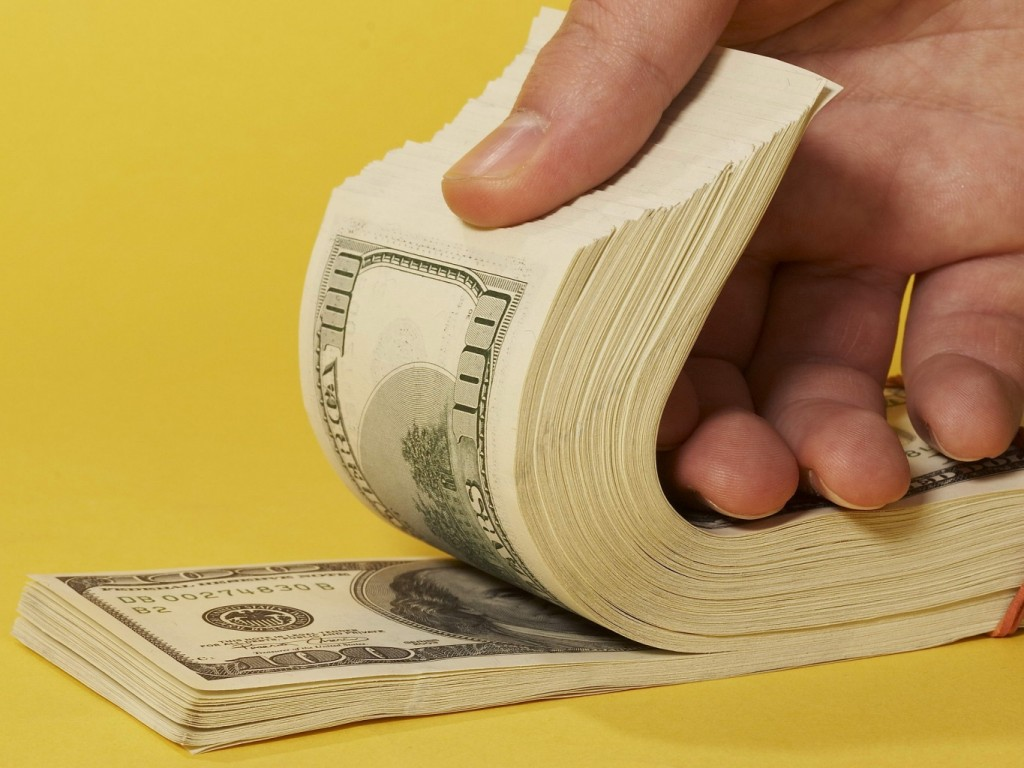 Cash Loans up to $150,000,000