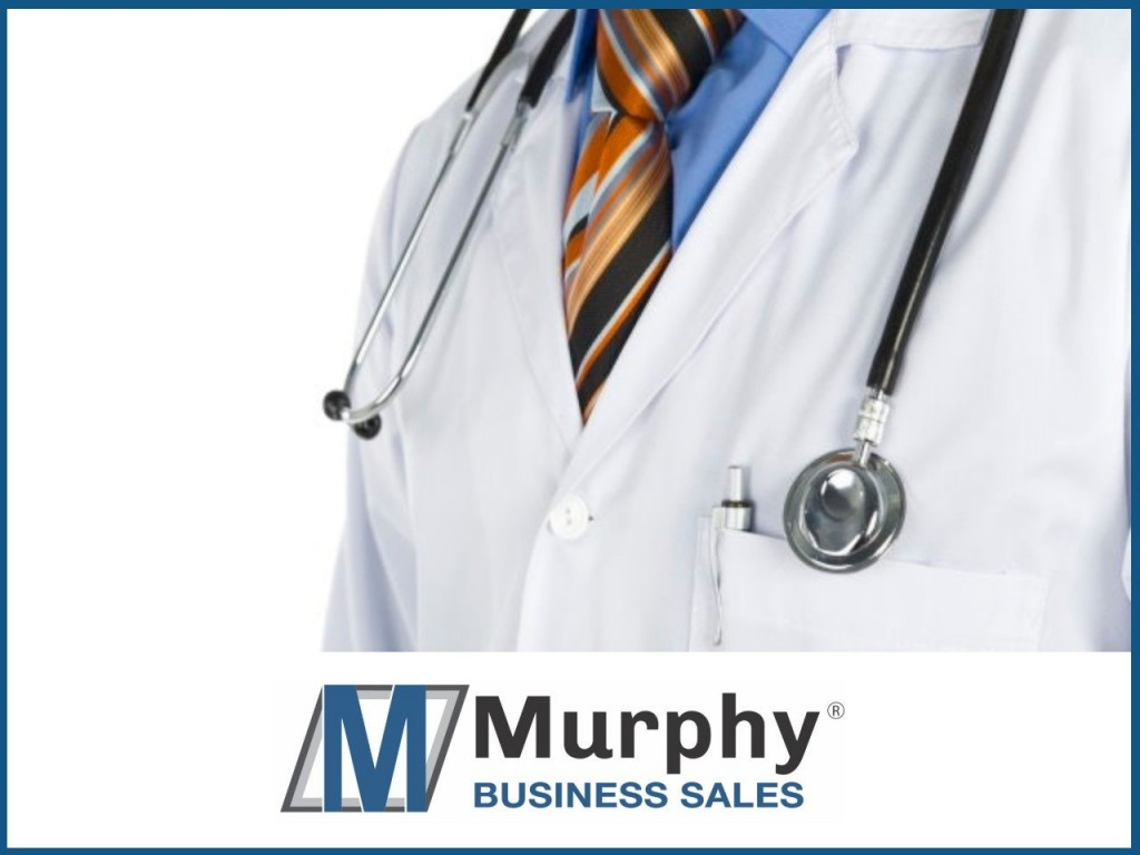 Neurology Practice for Sale