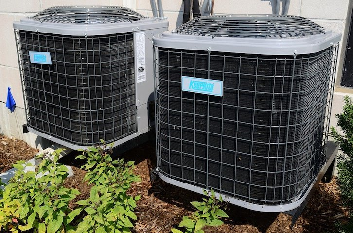 Growing Residential HVAC Company
