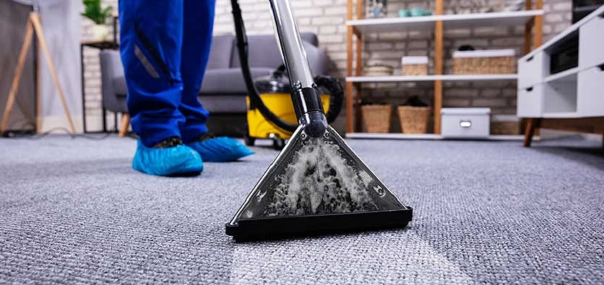 Nationwide Floor Cleaning Franchise