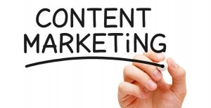 Outsmart Your Competition With Content Marketing