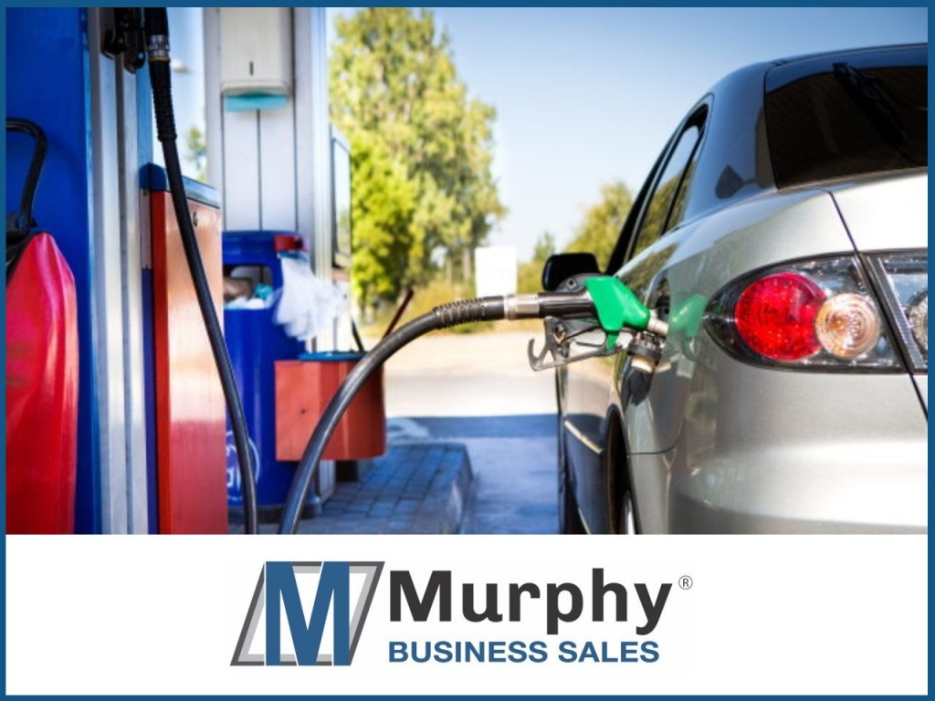 Gasoline And Service Stations Minnesota Businesses for Sale