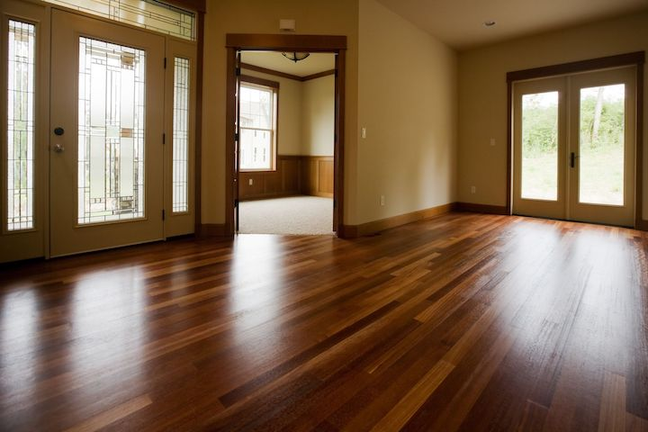 Profitable Flooring Company
